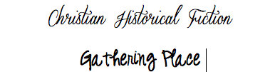 Christian Historical Fiction  logo